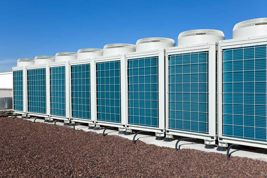 Light Commercial HVAC Services Fort Myers, Naples, Charlotte Florida Heat & Air